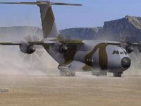 Future Transport Aircraft (FTA)